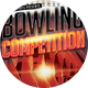 Bowling Competition Flyer - GraphicRiver Item for Sale
