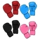 Set of Cartoon Boxing Gloves - GraphicRiver Item for Sale