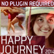 Happy Journey - VideoHive Item for Sale