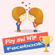 Kiss Me Fast - Facebook Game - CodeCanyon Item for Sale