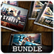 Hip Hop / Rap - Cd Covers Bundle - GraphicRiver Item for Sale