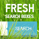 Fresh Search Boxes - GraphicRiver Item for Sale