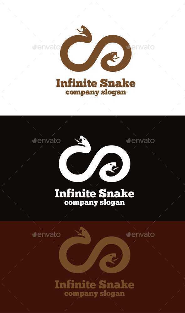 GraphicRiver Infinite Snake 9454520