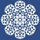 Set of Decorative Paper Snowflakes - GraphicRiver Item for Sale