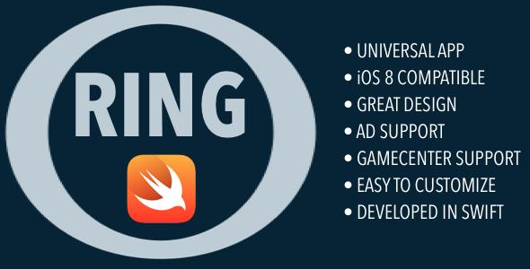 CodeCanyon Ring game Circle clone 9454980