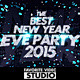 New Year Eve Party 2015 - VideoHive Item for Sale