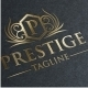 Prestige Logo Template - GraphicRiver Item for Sale