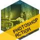 Venus Action - GraphicRiver Item for Sale