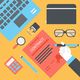Business Opportunity Contract Supply Concept  - GraphicRiver Item for Sale