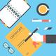 Desktop Certificate Signing  - GraphicRiver Item for Sale