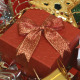Gift Box And Christmas Decoration 02 - VideoHive Item for Sale