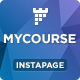 MYCourse - Instapage eCourse Landing pages Pack - ThemeForest Item for Sale