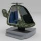 Army Kiddie Ride - 3DOcean Item for Sale