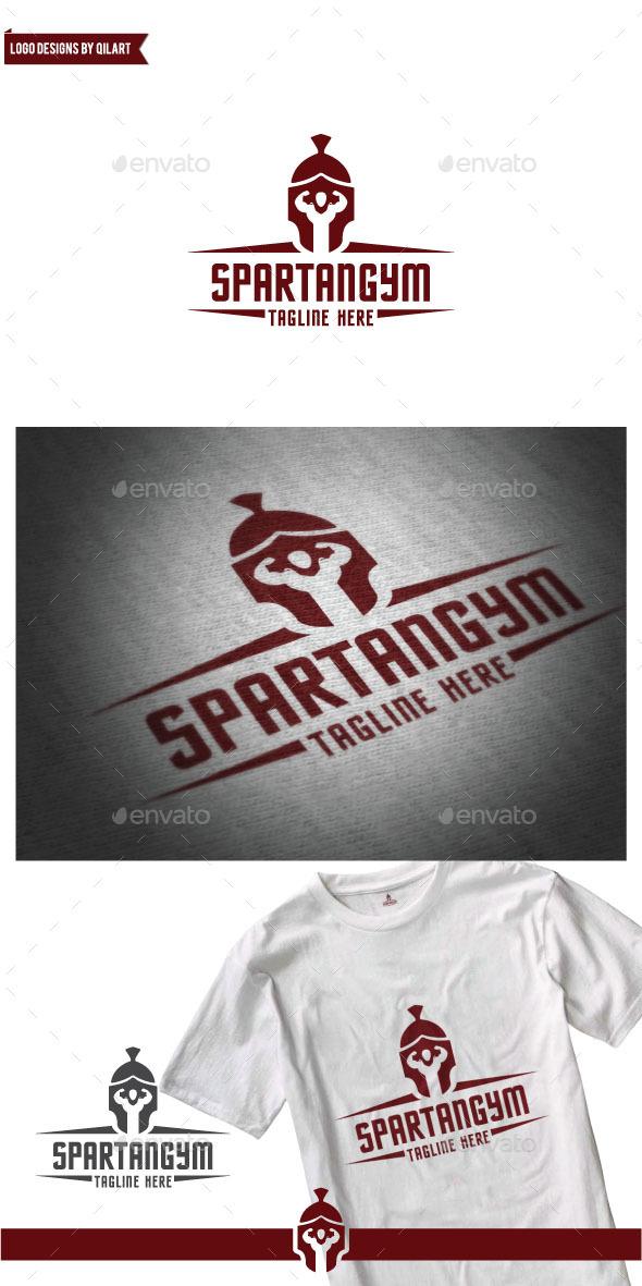 GraphicRiver SpartanGym 9458332