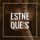 PrestaShop Responsive Fashion Theme - EstNeque