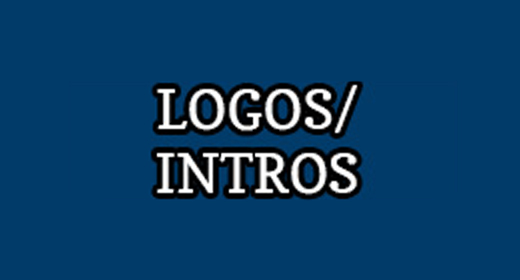 Logos or Intros