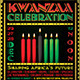Kwanzaa Flyer Template - GraphicRiver Item for Sale