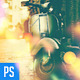Leaked Photoshop Actions Series One - GraphicRiver Item for Sale