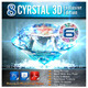 8 Cyrstal 3D Exclusive Edition Vol.6