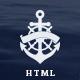 Link toYacht - marine html 5 template
