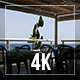 Cafe On The Beach - VideoHive Item for Sale