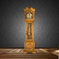 Old grandfather clock - PhotoDune Item for Sale