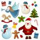 Christmas Elements