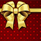 Christmas Ribbon - GraphicRiver Item for Sale
