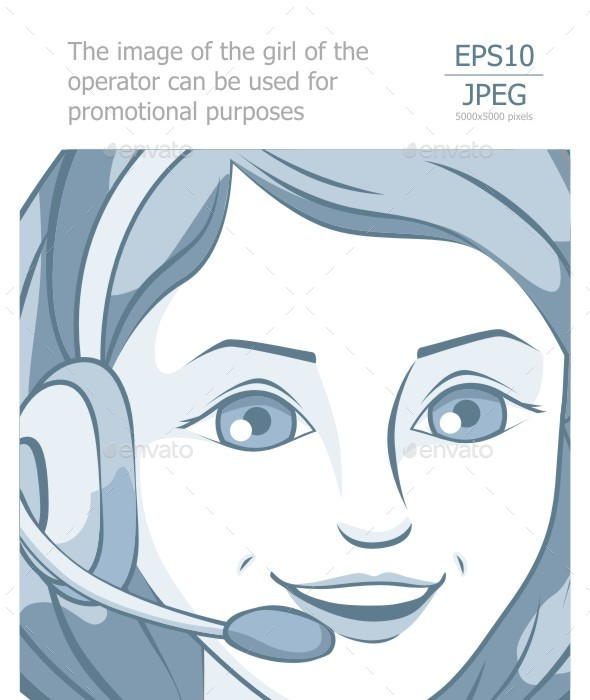 GraphicRiver Character 9465841