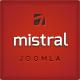Mistral - Responsive Joomla Template - ThemeForest Item for Sale