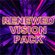 Visions of Renewal Pack