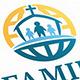 World Church Logo - GraphicRiver Item for Sale