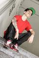 Breakdancer sitting - PhotoDune Item for Sale