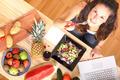 Vegetarian information - PhotoDune Item for Sale