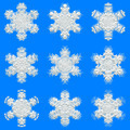 snowflakes texture for wrapping paper - PhotoDune Item for Sale