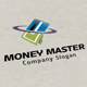 Money Master Logo - GraphicRiver Item for Sale