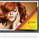 Wall Calendar 2015 V12 - GraphicRiver Item for Sale