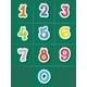 Number Set - GraphicRiver Item for Sale