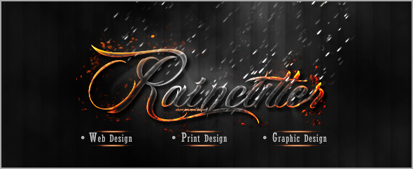Raincutter