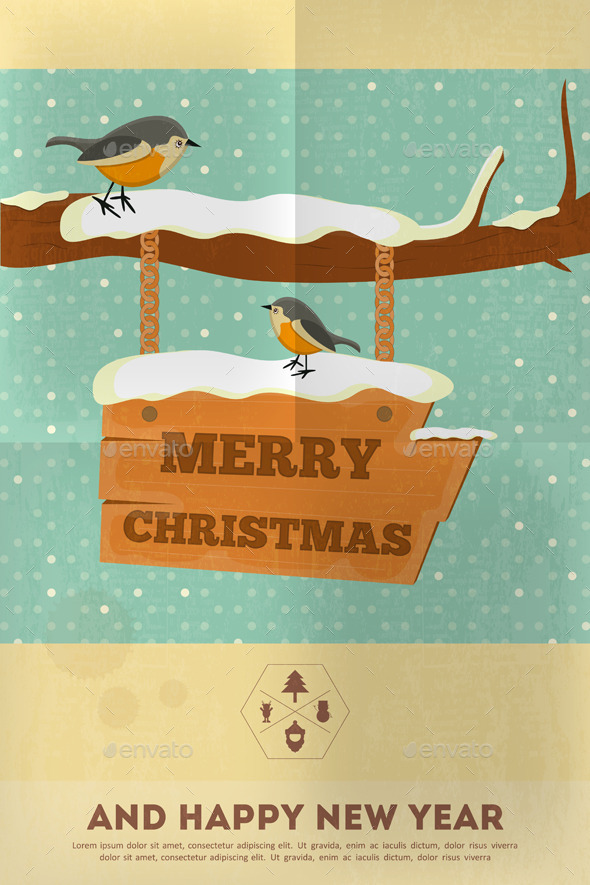 GraphicRiver Greeting Card 9470893