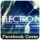Party - Facebook Cover - GraphicRiver Item for Sale