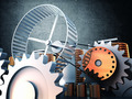 power generator - PhotoDune Item for Sale