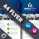 International Flyer Templates - GraphicRiver Item for Sale