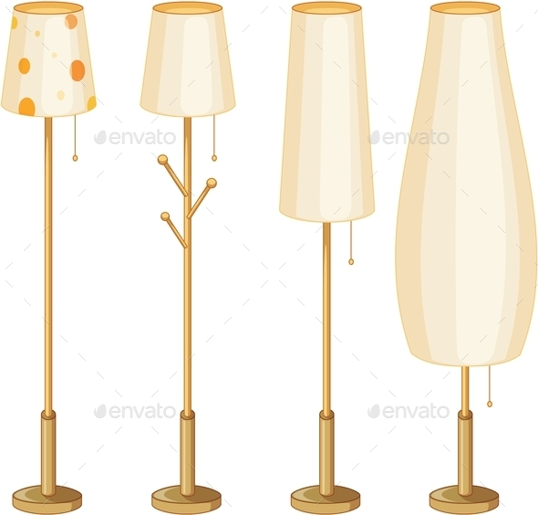 Lamps Manmade Objects Download ~ Best GFX Download
