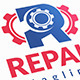 Repair Logo - GraphicRiver Item for Sale