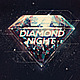 Diamond Night 3 Party Poster - GraphicRiver Item for Sale