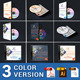 Travel CD & DVD Cover - GraphicRiver Item for Sale
