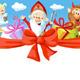 Saint Nicholas, Devil and Angel  - GraphicRiver Item for Sale
