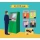 ATM Machine - GraphicRiver Item for Sale