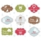 Christmas Badges Collection - GraphicRiver Item for Sale
